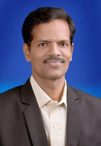 Sudarsan Naganathan, Managing Director