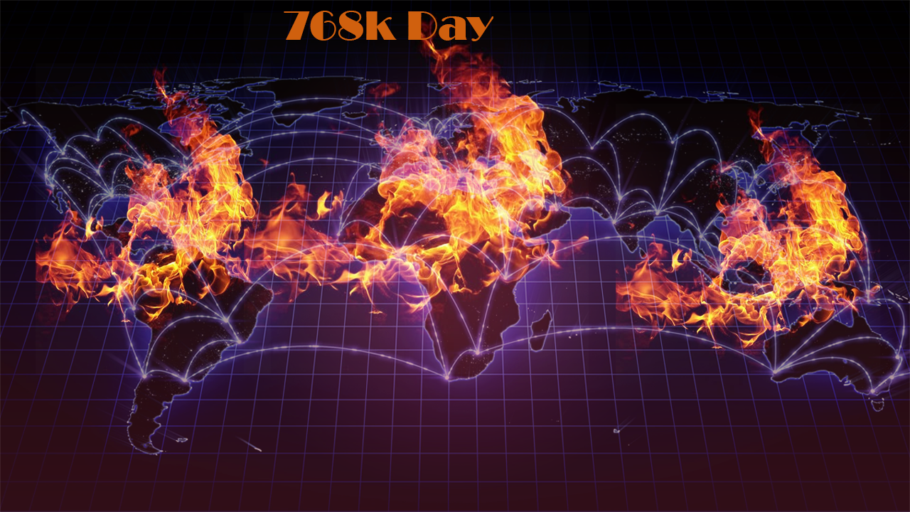 768K Day – Internet Doomsday? Is it real? « IP Infusion
